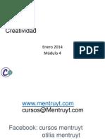 Creatividad Enero 2014 M 4