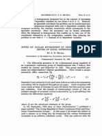 Michal D. - Notes on Scalar Extensions of Tensors and Properties of Local Coordinates (1930)(5s)