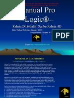 Manual Pro Logic