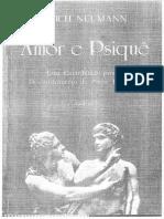 Amor e Psiquê - Erich Neumann