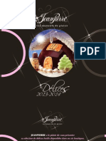 Patisserie JeanPierre - Fêtes gourmandes 2012