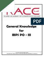 RACE_Gk_for_IBPS_PO_$$