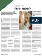 Interview Paul Jorion TE20 (2010)