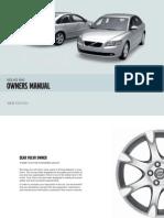 S40 Owners Manual En