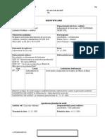 Plan Audit 1Laborator