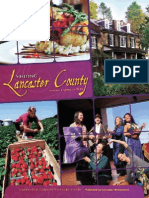 Visiting Lancaster County