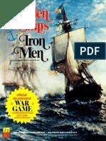 Wooden Ships & Iron Men