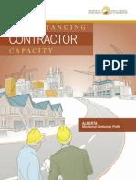 Mechanical Contractors Profile 0