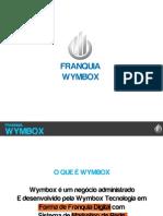 FRANQUIA-WYMBOX