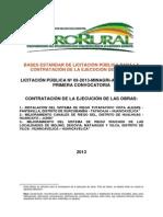 Bases Agro Rural