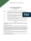 Bando professioni sanitarie 2014