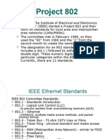 3 - Networking Fundamentals, Cabling & Topology