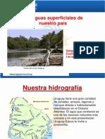 Aguas Superficiales Uruguay