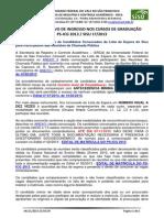 PS ICG 2013 11 Convocacao RCP LE