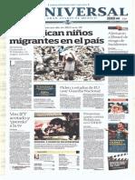 GradoCeroPres-Lun 07 Julio 2014-Portadas Medios Impresos Nacionales.