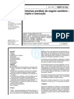 NBR+8160+-+Sistemas+Prediais+De+Esgoto+Sanitario+-+Projeto+e+Execução (1).pdf