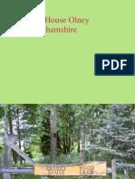 491 Ekeney House Olney Buckinghamshire