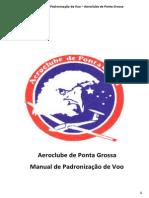 Pad Aero