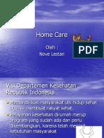 Nove.prinsip Home Care