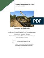 Gasodutos de Alta Pressão