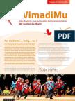 WimadiMu 03 | Sommer 2014