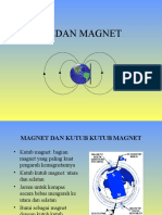 11) Medan Magnet