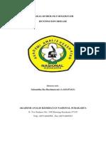 MAKALAH HUNTINGTON DISEASE.docx