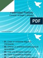 Paternidad Positiva JFMG