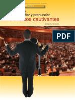 Oratoria Efectiva 10 Pasos