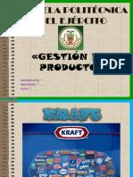 Expo Kraft Danilo