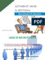 Recruitment 1
