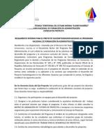 Normativa PNFA