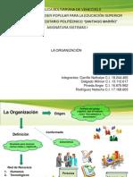 Presentación Sistemas I