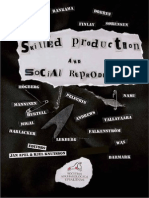 (Apel y Knutsson) Skilled Production and Social Reproduction