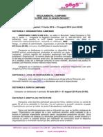 Regulamentul Campaniei Promotionale - Cu 9695 Pleci in Vacanta Fara Griji!