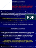 Test Proyectivos 1