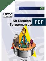 Teoria de Telecomunicacoes
