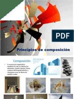u3 Principios de Composicion