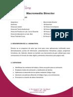 Macromedia Director
