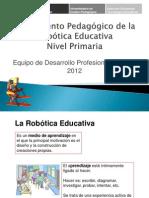 1 Fundamento pedagógico