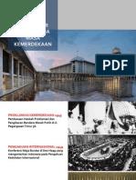 Arsitektur Indonesia Merdeka