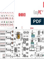 Easypic v7 Schematic v104c
