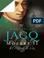 Jacq Christian - Mozart 02 - El Hijo de La Luz