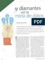 L2-Hay Diamantes en La Mina de Datos