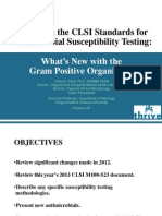 CLSI AST Update Gram Positive Bacteria_1