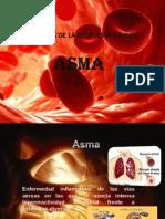 Asma, Anomalias de La Respuesta Inmune