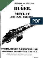 462 Ruger Mini 14 Manual