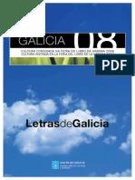 Letras de Galicia