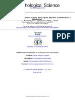 Psychological Science 2014 Macnamara 0956797614535810