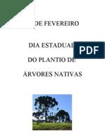 DIA ESTADUAL DO PLANTIO DE ÁRVORES NATIVAS DOC